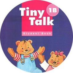 Tiny Talk 1B Class Audio CD