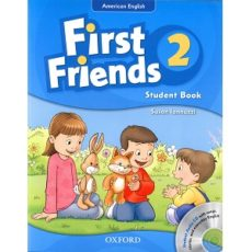 First Friends 2 Student Book American English