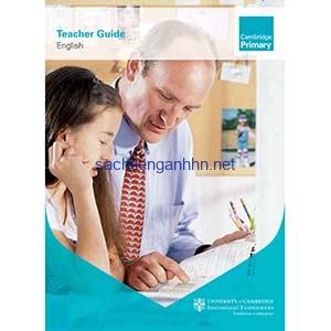 Cambridge Primary English Teacher Guide