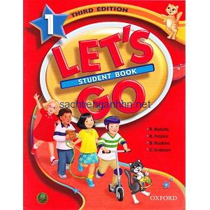 Let's Go 1 Student Book 3rd Edition