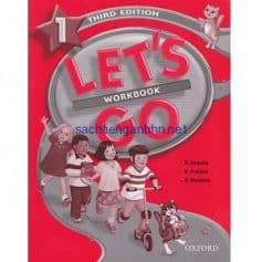 Let's Go 1 Workbook 3rd Edition