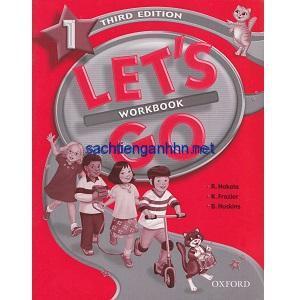 Let's Go 1 Workbork 3rd Edition