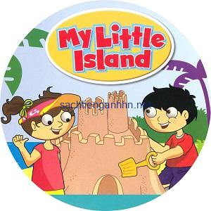 My Little Island 1 Class Audio CDA
