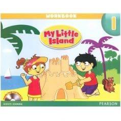 My Little Island 1 Workbook