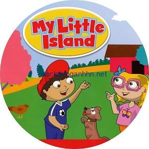 My Little Island 2 Class Audio CDA, CDB