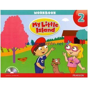 My Little Island 2 Workbook
