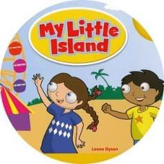 My Little Island 3 Class Audio CDA, CDB