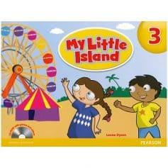 My Little Island 3 Student Book