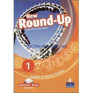 New Round Up 1 Student Book