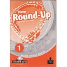 New Round Up 1 Teacher's Book