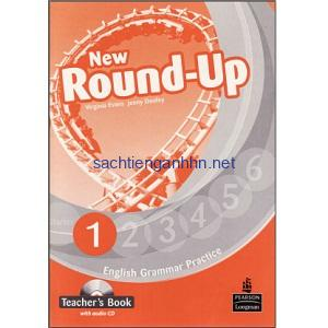 New Round Up 1 Teacher's Book