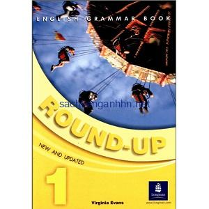 Round Up 1 Student Book