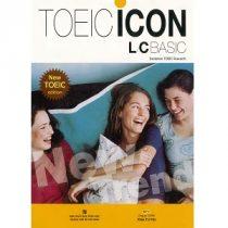 Toeic Icon LC Basic