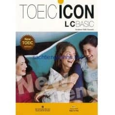 TOEIC Icon LC Basic pdf ebook