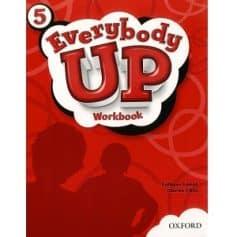 Everybody Up 5 Workbook