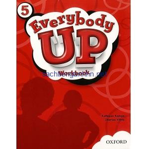 Everybody Up 5 Workbook