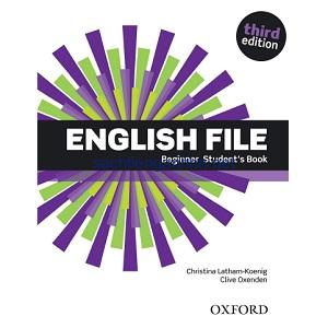English file pre intermediate students book 3rd edition english file intermediate plus workbook 3rd edition english file beginner students book 3rd edition fandeluxe Gallery