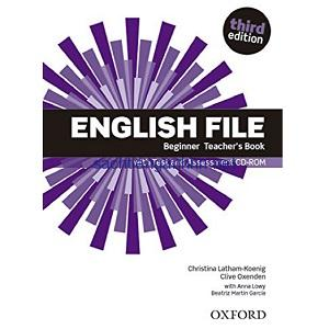 English file beginner teacher book 3rd edition resources for english file beginner teacher book 3rd edition resources for teaching and learning english fandeluxe Gallery