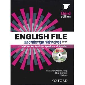 New english file pre intermediate test booklet ebook pdf online english file pre intermediate students book 3rd edition english file intermediate plus students book 3rd edition fandeluxe Gallery