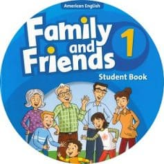 Family and Friends 1 American Edition Class Audio CD1
