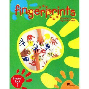 Fingerprints 1 Student Book