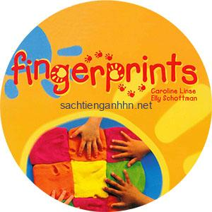 Fingerprints 2 Class Audio CD