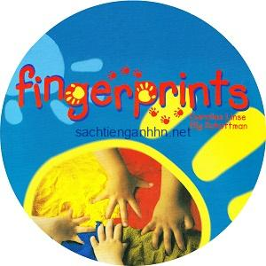 Fingerprints 3 Class Audio CD