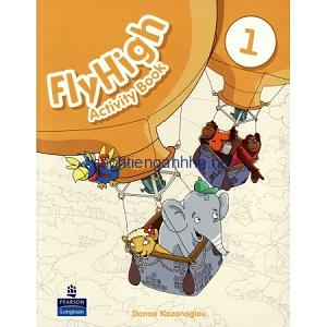 Fly High 1 Activity Book