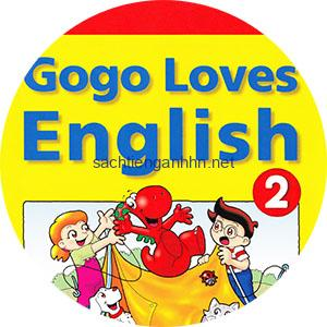 Gogo Loves English 2 Student's Book Class Audio CD