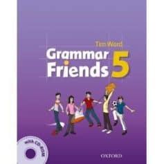 Grammar Friends 5 Student's Book