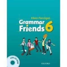 Grammar Friends 6 Student's Book