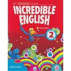 Incredible English 2 Class Book 2nd Edition