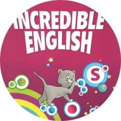 Incredible English Starter 2nd Edition Audio Class CD