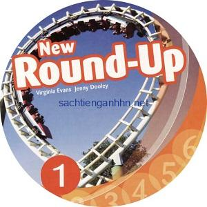 New Round Up 1 Audio CD