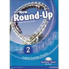 New Round Up 2 Students' Book