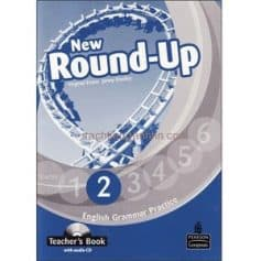 New-Round-Up-2-Teachers-Book