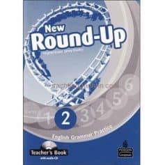 New Round Up 2 Teacher's Book