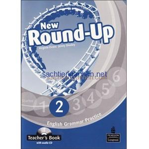 New Round Up 2 Teacher Book