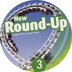 New Round Up 3 Audio CD
