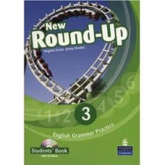 New Round Up 3 Students' Book
