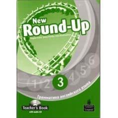 New Round Up 3 Teacher's Book