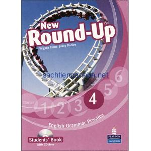 New Round Up 4 Student Book