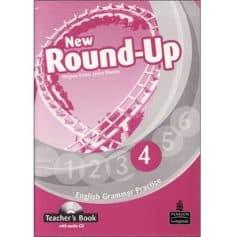New Round Up 4 Teacher's Book