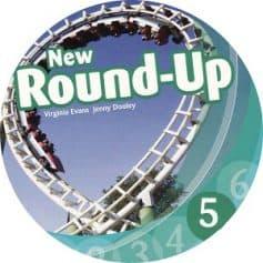 New Round Up 5 Audio CD