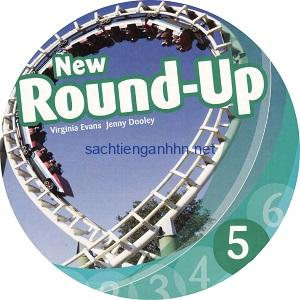 New Round Up 5 Audio CD