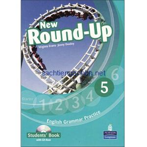 New Round Up 5 Students' Book