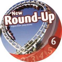 New Round Up 6 Audio CD