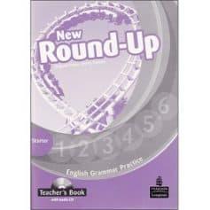 New Round Up Starter Teacher's Book