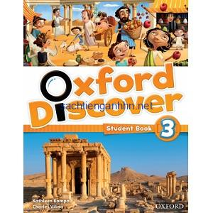Oxford discover 1 student book resources for teaching and learning oxford discover 3 student book fandeluxe Images
