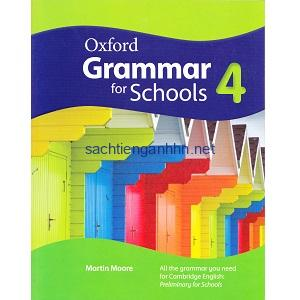 Oxford Grammar for Schools 4 pdf ebook